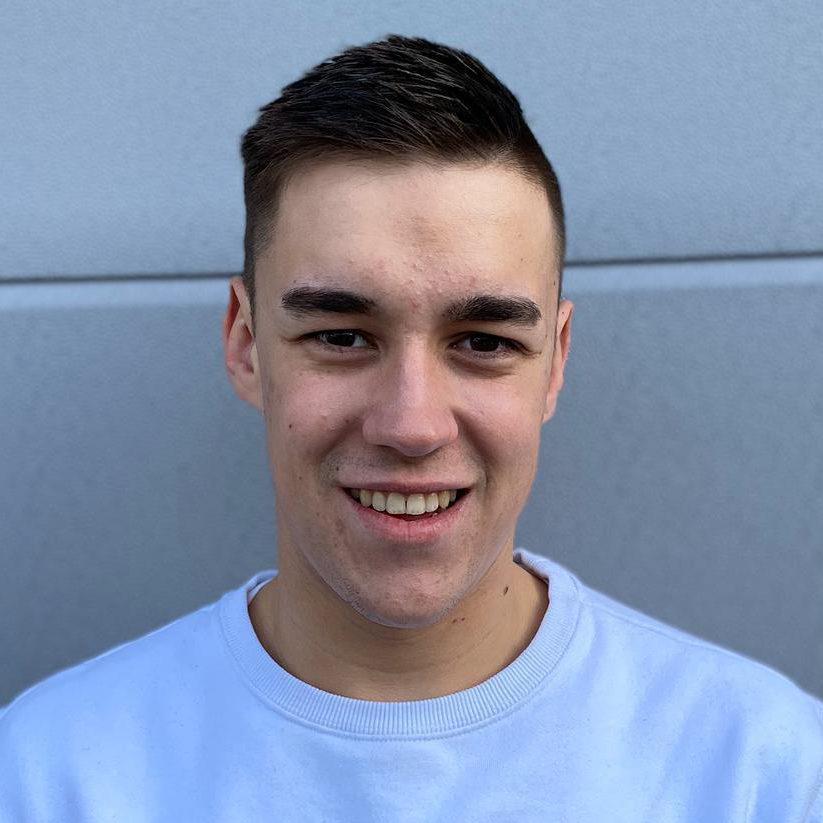 Profilbild Fabio Wigger