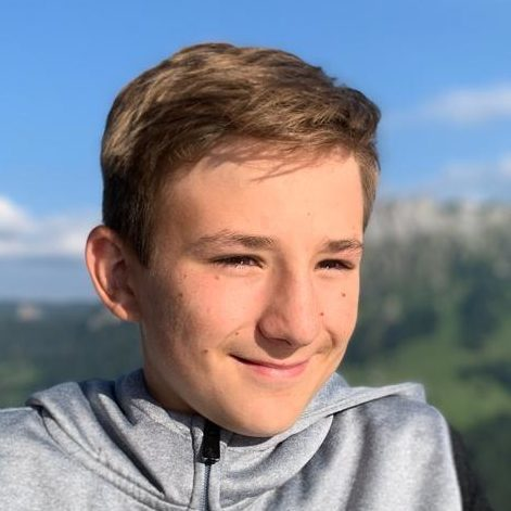Profilbild Gian Rölli