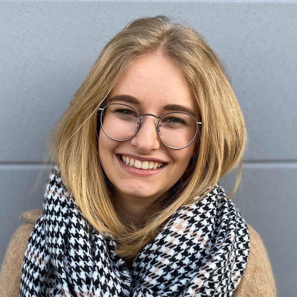 Profilbild Lea Bucher