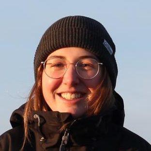 Profilbild Sarina Gasser