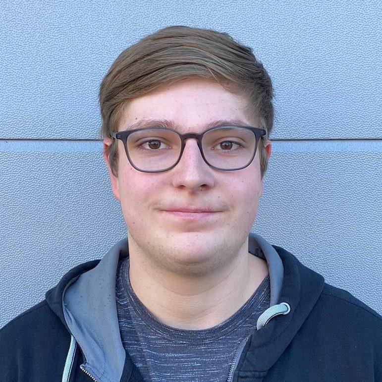 Profilbild Simon Schnider